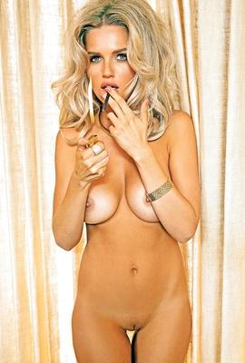 Rachel james naked